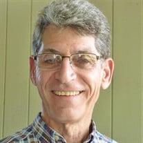 Roy G. Mower