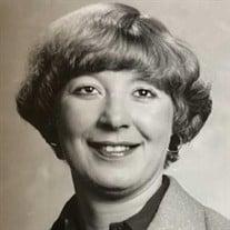 Joyce Jane Bell (Mitchell)