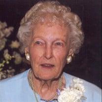 Mrs. HAZEL PIERCE PAFFORD