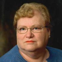 Sharon Kay Witt