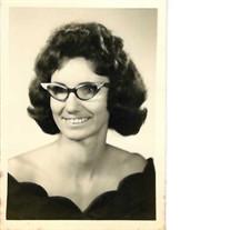 Mary Ann Jeffreys