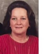 Mrs. Doris Massey Nunnally