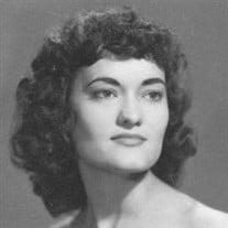 Shirley Jean Whinery Lee