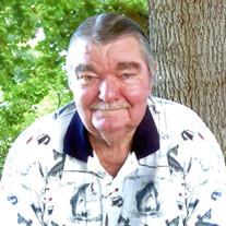 Robert Louis Moorman