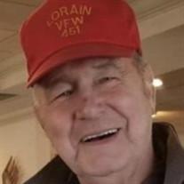 Edward D. Keller