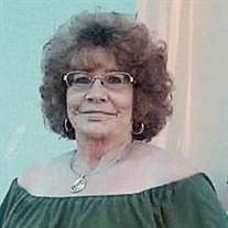 """Deborah """"Debi"""" E. Robinett"""