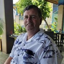 Donald George Lagergren