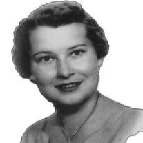Carolyn Joanne Rogers Richardson
