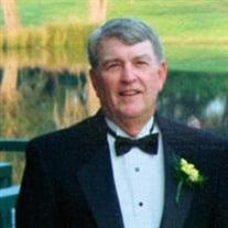 Ronald Shepherd