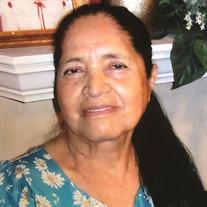 Maria B. Curillo