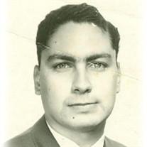 Victor J. Torres