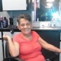 Patricia M. Branham