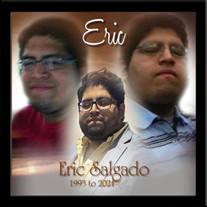 Eric Salgado