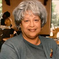 Mrs. Doretha C Bell