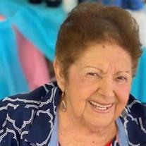 Hilda Serigne Alfonso