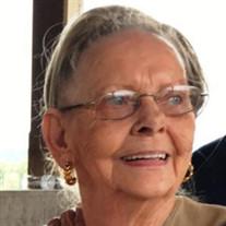 Barbara Ruth Smith