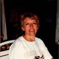 Dorothy Lorraine Tice