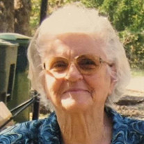 Dorothy Marie Aycock