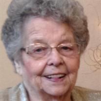 Hazel Evelyn Phelps