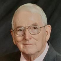 Roy G. Martin