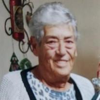 Lola O'Rear Vicknair