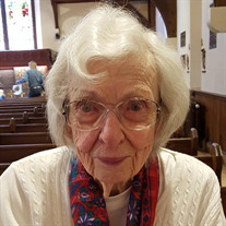 Dorothy D. Gordon