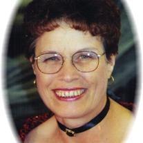 Judy Hamm