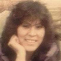 Vanessa Joan Stone