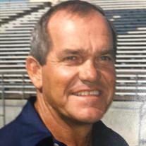 Donald Fain Brooks