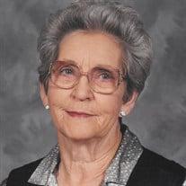 Mrs. Nellie Collins Porter