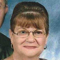 Ann Elizabeth Hopkins Peneguy