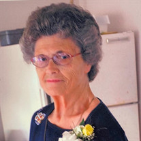 Viola Fay Thompson Burner