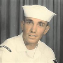 Virgil Eugene Woody