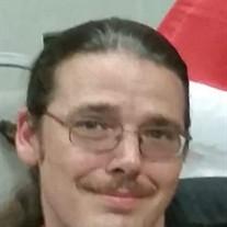 Joshua M. Bley