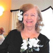 "Margaret ""Margie"" Joan Sinelli"
