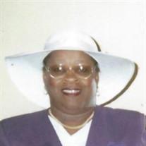 Mrs. Dasie L. Wagner