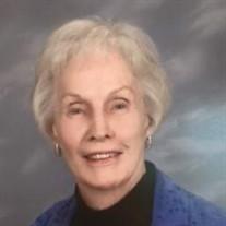 Dorcas Cox Webster
