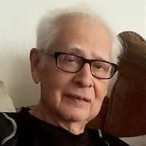 Lucio R. Mendoza