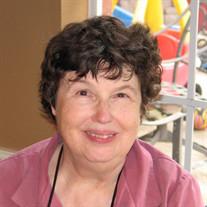 Marjorie Anne Swofford