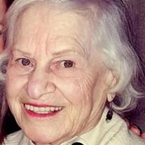 Mary LaGrange
