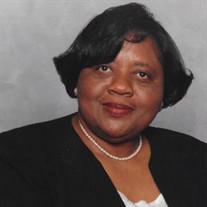 Ms Betty Ann Crumpler