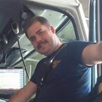 Lt. Robert Fernandez Jr.