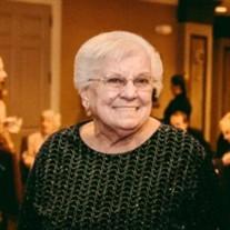 Shirley A. DeVillasanta