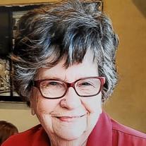 Velma June Brewer