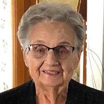 Marilyn DeGrote