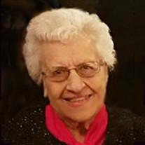 Barbara Ann Galant