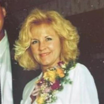 Judith Kay WHEELER