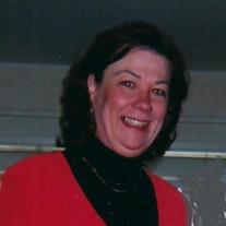 Deborah Jean Carpenter-Summers