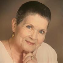 Edna Marie Pearson