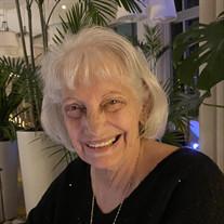 Kathleen Osborne Wyman